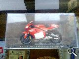 Motos coleccion, Honda, Ducati, Yamaha - foto