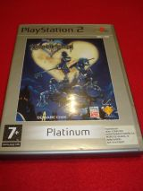 Kingdom Hearts playstation 2 - foto