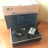 Grabadora LG USB DVD - foto