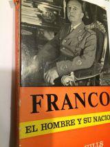 libro francisco franco - foto