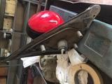Espejo Rover 25 izquierdo manual - foto