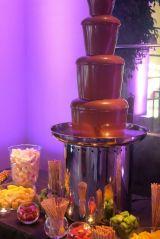 Fuentes de chocolate bodas valladolid - foto