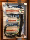 electricista certificados y boletines - foto