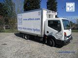 Alquiler de vehículos frigoríficos - foto