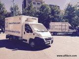 Alquiler de furgonetas y camiones. - foto