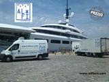 Alquiler de furgonetas y camiones - foto