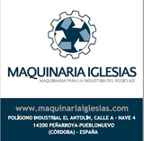 MAQUINA PELACABLES - foto