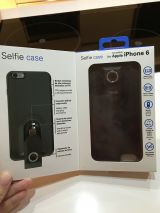 Carcasa selfie para iphone 6 plus - foto