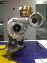 Turbo Volkswagen, Seat, audi 724930/8 - foto