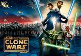 Serie Star Wars - Clone Wars - foto