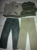 2a5ab504188b MIL ANUNCIOS.COM - Comprar y vender ropa infantil lotes de segunda mano