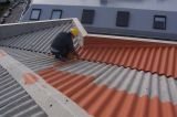 Reparacion de tejados y cubiertas - foto