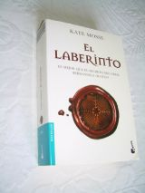 EL LABERINTO,  DE KATE MOSSE - foto