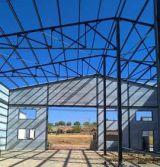 Cerrajeria y estructuras metalicas. - foto