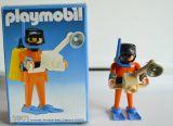 Playmobil 3901 Submarinista Envío gratis - foto