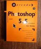 APRENDA * * ADOBE PHOTOSHOP 5. 5* *  * * DAN GI - foto