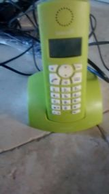 Telefono inalambrico Telecom 7227G Duo - foto