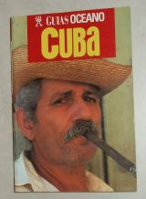GUIA DE VIAJE ,   CUBA - foto