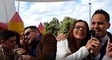Fiesta, comunion, cumple, karaoke dj - foto