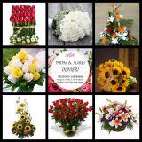Flores y tartas madrid 30E - foto