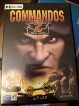 Commandos 2 Men of Courage - foto