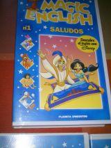 coleccion Magic English  para niños - foto
