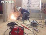 carpintería metálica y aluminio - foto
