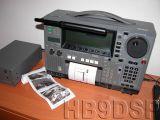 BUSCO Receptor Sony crf-v21 - foto