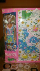 Nancy model de famosa - foto