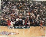 Fotografía de Michael Jordan (1998) - foto