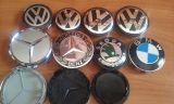 BMW VW MERCEDES SKODA AUDI EMBLEMAS TAPA - foto