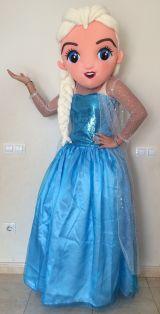 Elsa Frozen - foto