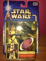 Soldado Clon Saga Collection Hasbro - foto