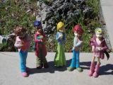 Miniaturas Disney - foto