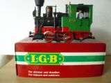 Locomotora vapor - foto