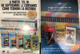 Cine VHS 250 peliculas precintadas - foto