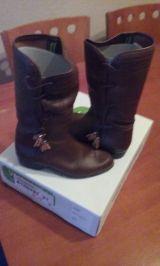 botos de gitano - foto