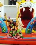 animacion infantil, cumpleaños,payasos - foto