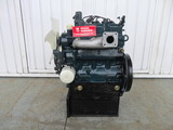 Motor Usado para minitractor Kubota d850 - foto