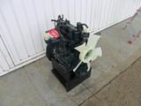Motor USADO Kubota d950 - minitractor - foto