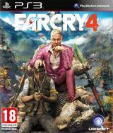 Far Cry 4 digital ps3 - foto