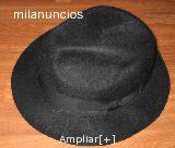 Sombrero de caballero - foto