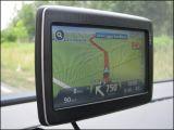Mapas y radares este mes TomTom y Garmin - foto