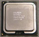 Procesador Intel Pentium D 930 3,0Ghz So - foto