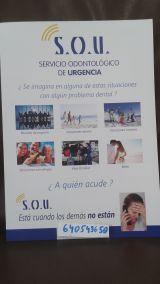 Urgencias clinica dental 25 abril - foto