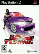 Juego ps2 rpm tuning playstation 2 - foto