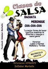 CLASES DE SALSA BACHATA - foto