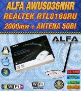 Alfa awush036nhr v2 OFERTA X CIERRE - foto