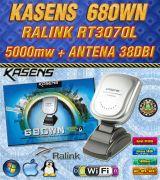Kasens 680wn 5000mw oferta x cierre - foto