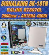 Signalking 18tn OFERTA X CIERRE - foto